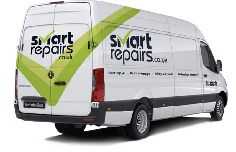van - Welcome to SMART Repairs